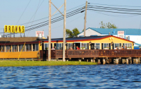 BROWN'S SEABROOK LOBSTER POUND-SEABROOK - Seabrook, MA - Restaurants