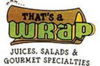 THAT'S A WRAP - Bayside, NY - Restaurants