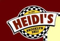 Heidi's Brooklyn Deli - Northglenn, CO - Restaurants