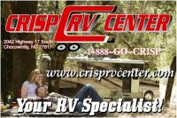 Crisp RV Center - Chocowinity, NC - RV Dealers
