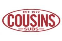 Cousin's Subs - Thiensville - Germantown, WI - Restaurants