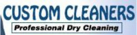 CUSTOM CLEANERS - Highland Village, TX - MISC