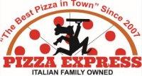 Pizza Express - Richmond, VA - Restaurants