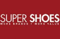 Super Shoes - Hagerstown, MD - Stores