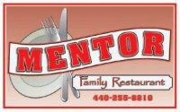 Mentor Family Restaurant - Painesville, OH - Restaurants