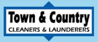 Town & Country Cleaners & Launderers - Cleveland, OH - MISC