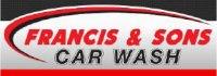 Francis & Sons Car Wash - Tempe, AZ - Automotive