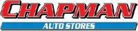 CHAPMAN AUTO STORES/PHILADELPHIA - Philadelphia, PA - Automotive