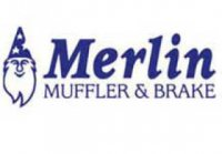 Merlin Muffler/Cch - Country Club Hills, IL - Automotive