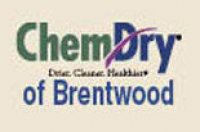 Chem-Dry Of Brentwood - Brentwood, TN - MISC