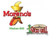 Moreno's Gecko Grill Authentic Mexican Food - San Tan Valley, AZ - Restaurants
