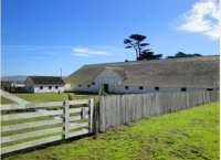 Point Reyes National Seashore - Inverness, CA - Historic and Cultural Parks