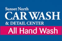 Sunset North Car Wash - San Luis Obispo, CA - Automotive