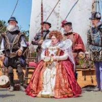 Central Coast Renaissance Festival - San Luis Obispo, CA - Entertainment