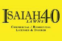 Isaiah 40 Lawns - Old Hickory, TN - Home & Garden