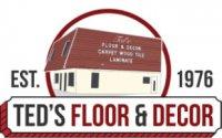 Ted's Floor & Decor - Sachse, TX - Home & Garden