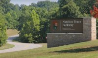 Natchez Trace Parkway - Kosciusko, MS - Historic and Cultural Parks