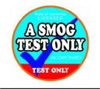 A Smog Test Only - Petaluma, CA - Automotive