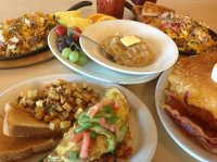 Nate's Cowboy Cafe - Cottonwood, AZ - Restaurants