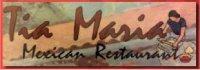 Tia Maria Mexican Restaurant - Denver, CO - Restaurants