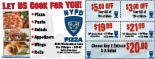 Nypd Pizza - The Villages, FL - Restaurants