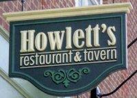 Howlett's Restaurant & Tavern* - Chester, VA - Restaurants