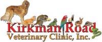 KIRKMAN ROAD VETERINARY CLINIC, INC - Orlando, FL - Professional