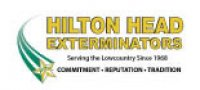 HILTON HEAD EXTERMINATORS - Hilton Head Island, SC - Home & Garden