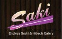 SAKI ENDLESS SUSHI - Palm Harbor, FL - Restaurants