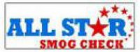 ALL STAR SMOG & REPAIR - Canyon Country, CA - Automotive