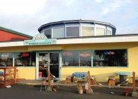 OLEBOB'S SEAFOOD MARKET & CAFÉ - Ilwaco - Ilwaco, WA - Restaurants