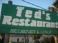 TED'S RESTAURANT - SOUTH PADRE ISLAND - South Padre Island, TX - Restaurants