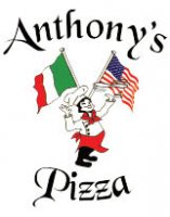 Anthony's Pizza - Martinsburg, WV - Restaurants