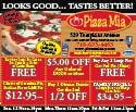 Pizza Mia - Staten Island, NY - Restaurants