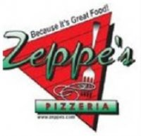 Zeppe's Pizzeria - Cleveland, OH - Restaurants