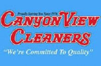 Canyon View Cleaners - Sandy, UT - Professional