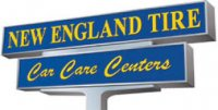New England Tire Car Care Centers - Mansfield, MA - Automotive