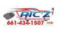 Ric's Muffler - Palmdale, CA - Automotive
