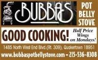 BUBBAS - Quakertown - Quakertown, PA - Restaurants