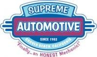 Supreme Automotive - Grover Beach, CA - Automotive