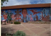 Chamizal National Memorial - El Paso, TX - Historic and Cultural Parks