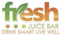 Fresh Juice Bar - Palm Desert, CA - Restaurants
