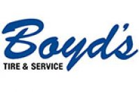 Boyd's Goodyear Tire and Service - Columbus, OH - Automotive