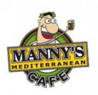 Manny's Mediterranean Cafe - North Charleston, SC - Restaurants