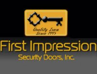 First Impression Security Doors - Scottsdale, AZ - Professional
