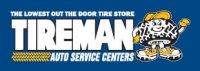 Tireman Auto Service Center - Toledo, OH - Automotive