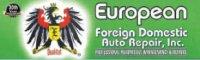 European Foreign & Domestic Auto Repair Centre - Aventura, FL - Automotive