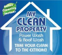 My Clean Powerwash And Roof Wash Llc - Newport News, VA - Home & Garden