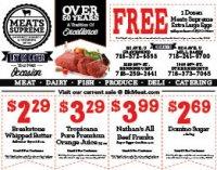 Meats Supreme Gourmet Market & Catering - Brooklyn, NY - Restaurants