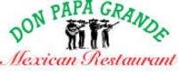 DON PAPA GRANDE - Chester, VA - Restaurants
